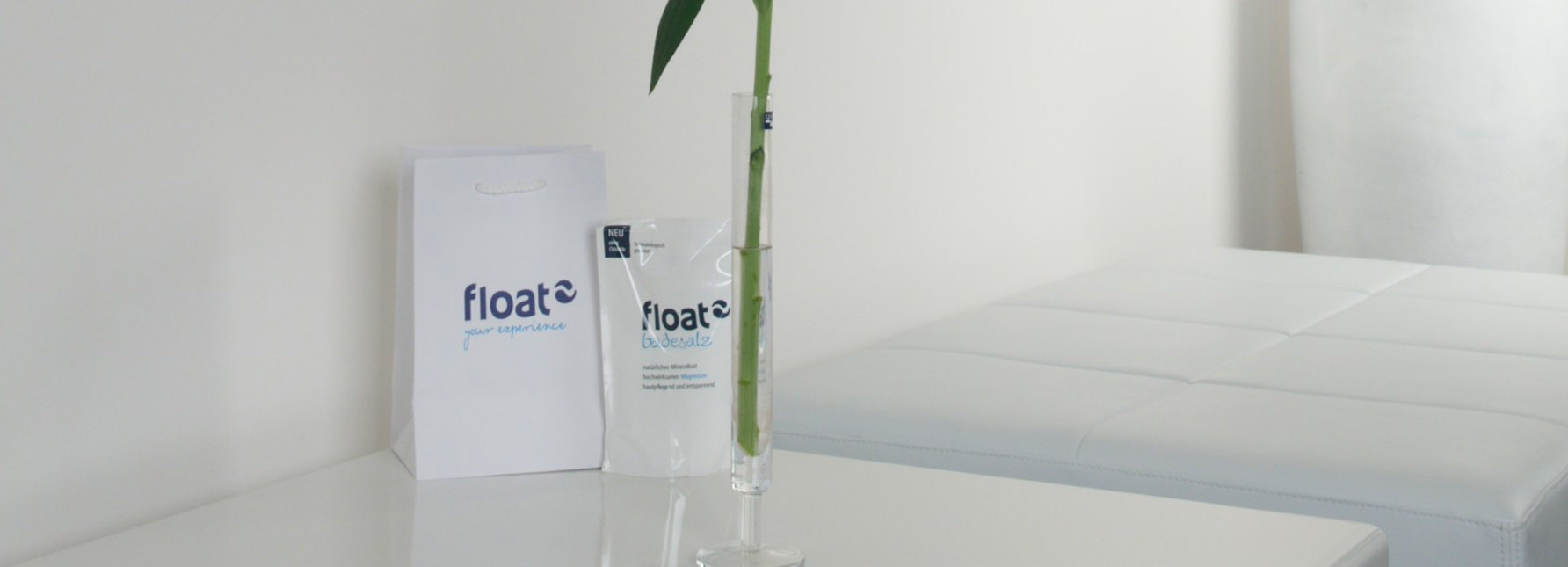 Float Impressum